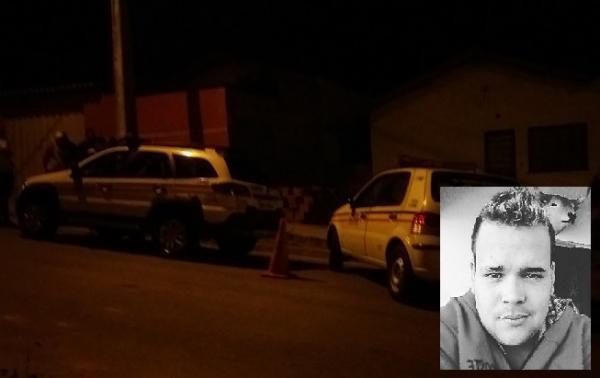 Jovem é assassinado na noite desta segunda-feira em Campo Belo eae49329a56