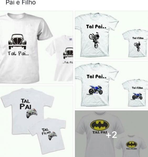 Portal Campo Belo - Camisetas personalizadas 20e56a5d260
